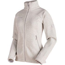 Mammut Innominata Advanced ML Jacket Women grey mélange